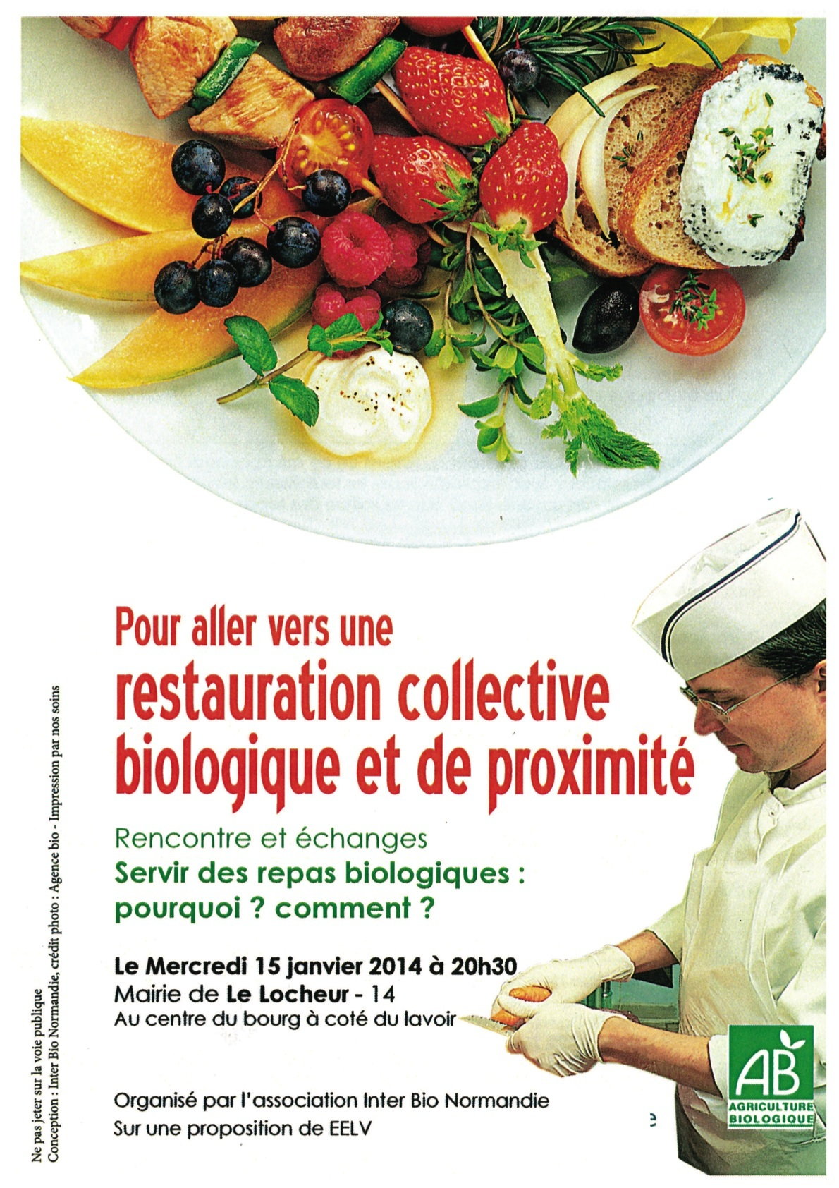 Restauration collective basse normandie for Restauration collective alsace