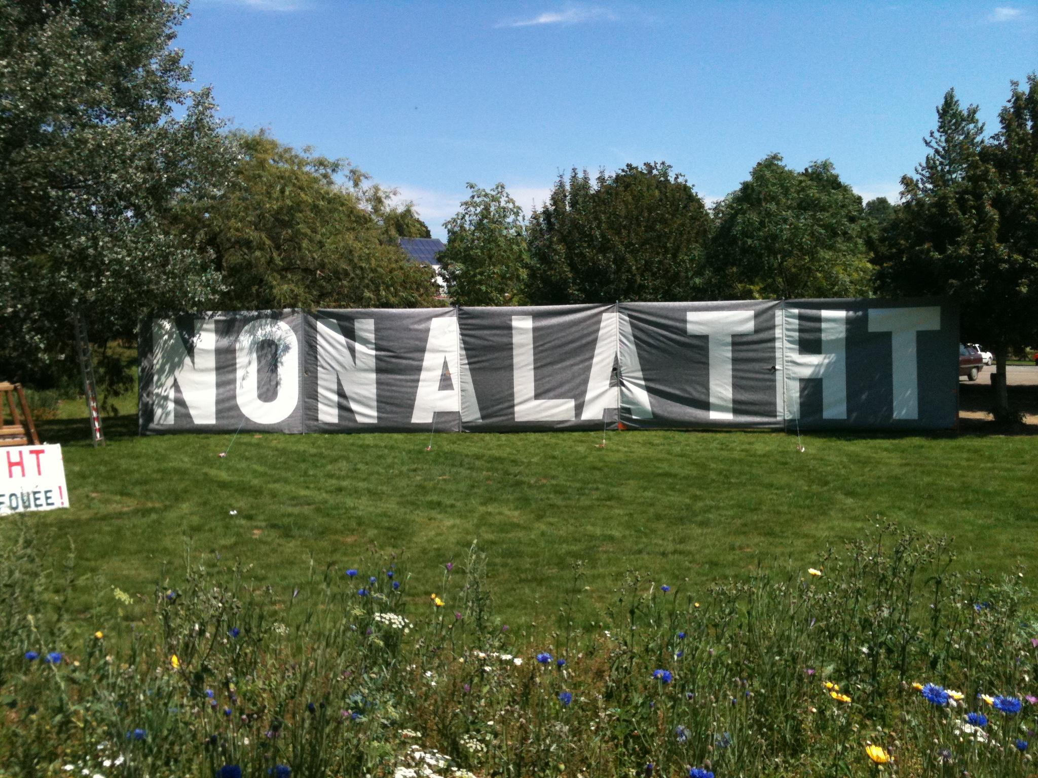 nicolas hulot en basse normandie